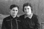 Лукашова (в дев. Григорьева) Анна Георгиевна, Логиновская (в дев. Григорьева) Мария Георгиевна