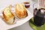 マヨネーズ&チーズクッペパン(オーブン)