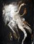 OBLIQUE   I   41 X 33 cm   I   acrylique sur toile   I   2015