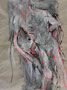 DIAGONALE   I   125 X 99 cm   I   acrylique sur toile   I   2012