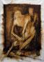 EQUILIBRE   I   50 X 40 cm   I   acrylique sur toile   I   2015