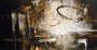 ELLIPSES  I  24 X 41 cm   I   acrylique sur toile   I   2015