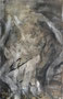 MARBRE   I   92 X 63 cm   I   acrylique sur toile   I   2016