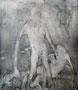 PARTERRE   I   35 X 27 cm   I   acrylique sur toile   I   2013