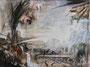 ELLIPSE   I   46 X 55 cm   I   acrylique sur toile   I   2016