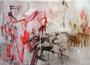 COLT  I  73 X 92 cm   I   acrylique sur toile   I   2013