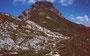 Die Hochkünzelspitze vom Glattjöchl
