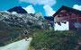 Biberacher Hütte gegen Hochkünzelspitze