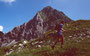 Hochkünzelspitze vom Glottjöchl