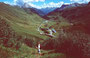 Hochtannbergpass und Lechtaler Alpen