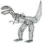 「ティラノサウルス」 キム・チャンフィ 京都朝鮮中高級学校