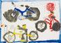 「ぼくの自転車」 キン・ミンジェ 千葉朝鮮初中級学校