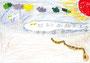 「みんなモグラを見ているよ」 キム・ジョンヒョ 大阪福島朝鮮初級学校