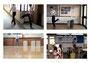 「環境美化事業」 チョ・ヨンホ チェ・フィテ 神奈川朝鮮中高級学校