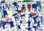 「川崎ワールドあっちこっち!」 チェ・グァンドゥッ 尼崎朝鮮初中級学校