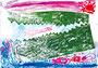 ワニとなかよしなおさかなたち」 パク・ユノ 西東京第二初級学校
