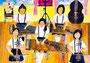 「民族打楽器の演奏」 キム・ナミ 東京朝鮮第五初中級学校