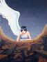 「天使の羽」 チェ・ソンミ 神奈川朝鮮中高級学校