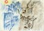 """「""""メタルギアソハンド ガンズ オブ パトリオット""""-戦争のない世界はない」 キム・スヤ 東大阪朝鮮中級学校"""