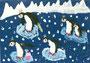 「ペンギンの行進」 コ・ジンア 生野朝鮮初級学校