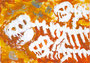 「恐竜たちの骨」_チェ・ウィチョル_大阪朝鮮第4初級学校