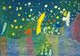 「七色のさんご礁」_キム・サナ_東京朝鮮第1初中級学校