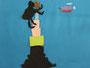 「アニメーション『ゴリラの旅』」 集体作 尼崎朝鮮初中級学校