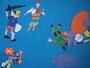 「アニメーション『5人の冒険』」 集体作 神戸朝鮮初中級学校