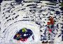 「雪がふる日」 コ・ハル 東京朝鮮第四初中級学校