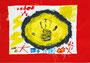 「強い手」 チョウ・スンジェ 東京朝鮮第四初中級学校