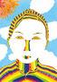 「虹色の私」 カン・ミヨン 尼崎朝鮮初中級学校