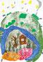「雪山に生きる人」 キム・チョンジ 東大阪朝鮮初級学校