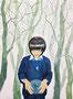 「かおり」 キム・エシル 愛知朝鮮中高級学校