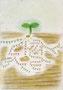 """「♪""""花の種を植えました""""-団結しよう!丈夫な根っこのように」 オ・リュンジ 東大阪朝鮮中級学校"""