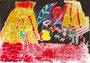 「怖いマグマと恐竜」 キム・ソンリョン 大阪朝鮮第四初級学校
