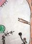 「セミの成長」 集体作 尼崎朝鮮初中級学校
