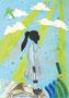 入学-私の希望 リム・スフィ 東大阪朝鮮中級学校