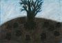 枯れた木、残った木 チョン・ヘイン 尼崎朝鮮初中級学校