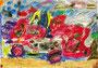 「スーパー消防車」 カン・ヨンジ 東京朝鮮第一幼初中級学校