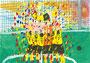 「中央サッカー大会優勝!(できたらなぁ~)」 カン・カンテ 千葉朝鮮初中級学校