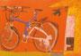 「長いあいだ家にとめてある自転車」ソン・イルファン 神戸朝鮮初中級学校
