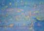 riko 3年生「すきとおった 深海の色」