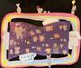 yuika 4年生「しましまネコと むじネコ 空の上の あそびの時間」