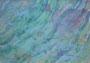 ren 5年生「むこうに見える サンゴ礁の色」