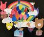 asa 3年生「空の公園に 毎日遊びにきている 女の子」