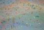 makoto 6年生「雨上がりの 海の色」