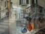 Vitrine à Venise