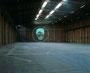 INGE 2006 Gesamtansicht Lichtprojektion Osmohalle