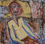 12_19x19_Farbstift,Tusche-Papier