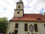 28. Juni 2015 - Schlosskirche Schöneiche